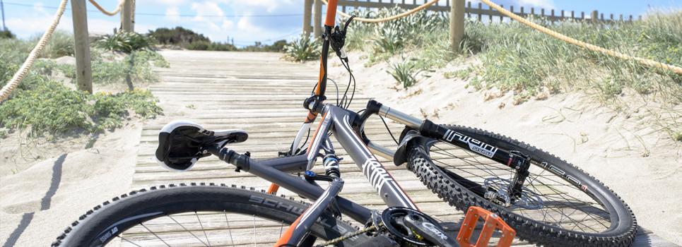 Fahrrad Sattel und Fahrradsattel-Zubehör für Rennrad, Trekking und MTB