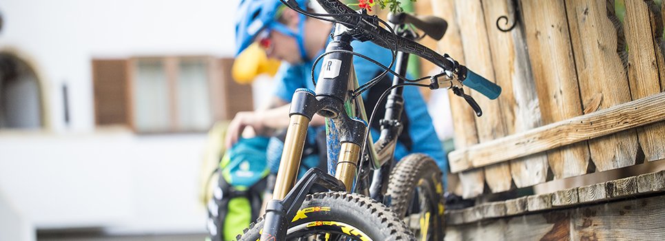 Fahrrad Geschenkideen / Fahrradaccessoires