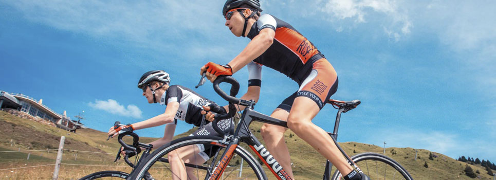 A-Head Fahrrad-Vorbauten für MTB, ATB und Rennräder