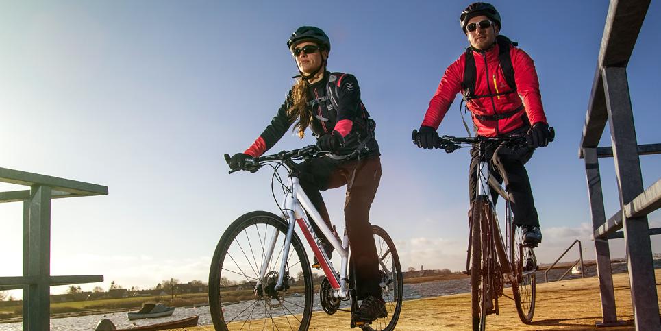 Binnenbanden voor ATB, trekkingfiets en e-bikes