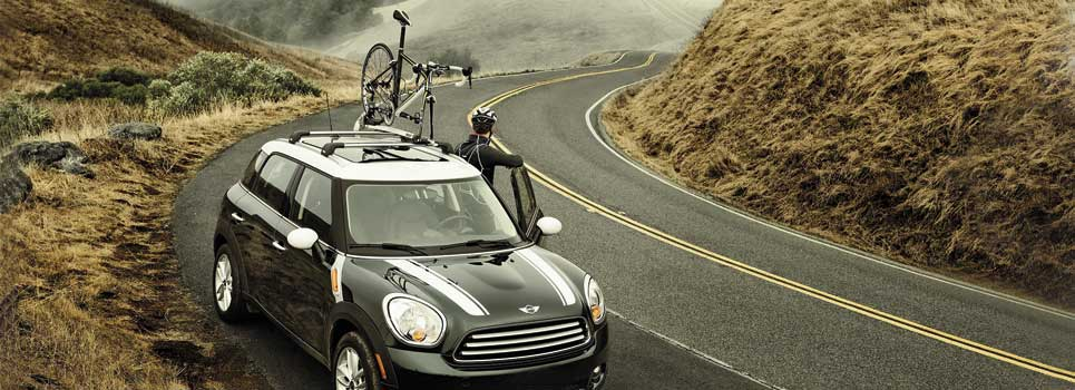 Transport your bikes with the right rack for your car.