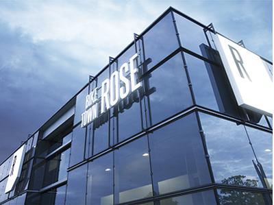 BIKETOWN Bocholt auf über 6.000 m²