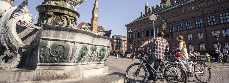 Modieuze damesblouses voor fietstochten en vrije tijd