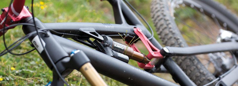 Remkabels en accessoires voor MTB, ATB en racefiets