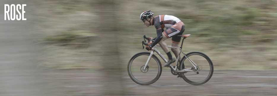 Bicis de cyclocross