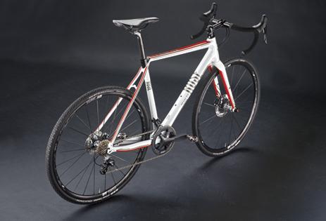Cyclocross bikes 2016