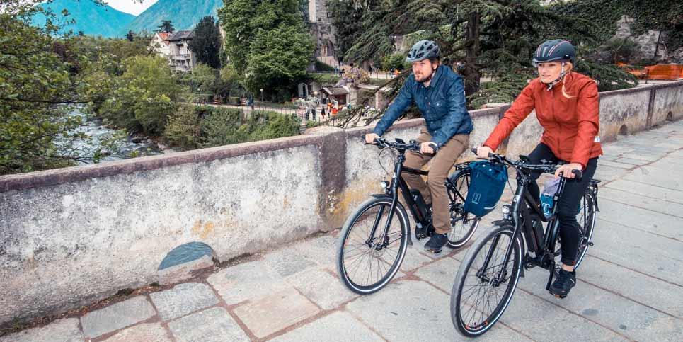 Fahrradcomputer für deine Tour