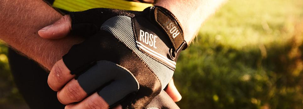 Fietshandschoenen en sjaals: bescherming en veiligheid op de fiets