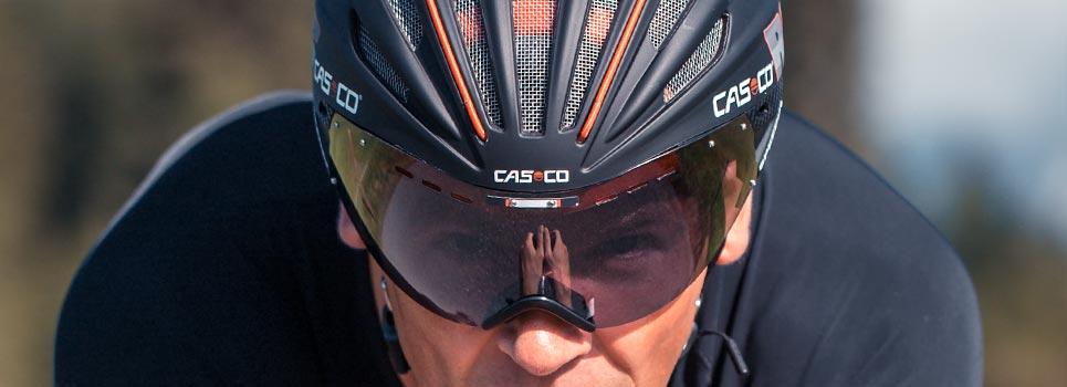 Fahrradhelm Zubehör