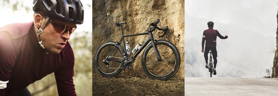 Jan Ullrich ist Markenbotschafter für Rose Bikes