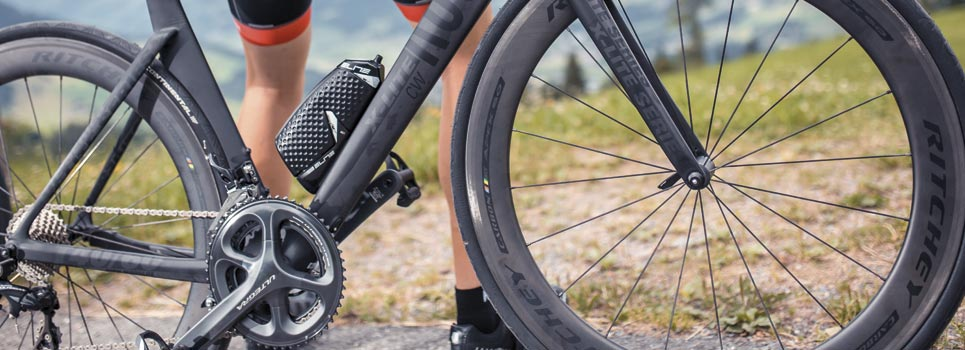 Cykel Chain guides