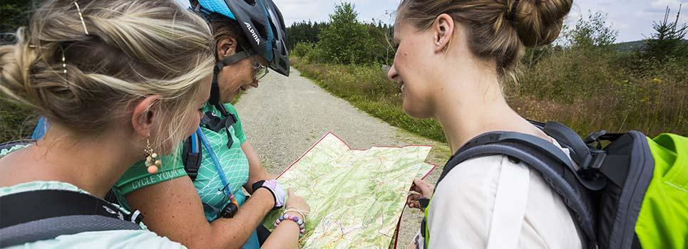 Radsport Infomations-Medien