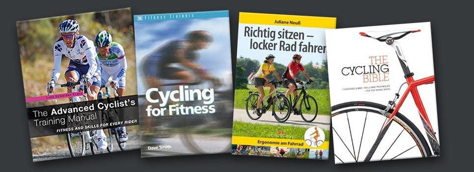 Cykel Bøger