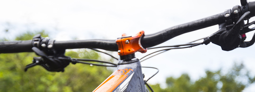 Rear derailleurs for MTBs and all-terrain bikes