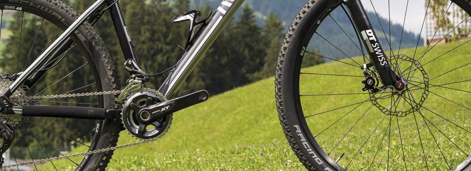 Korby do rowerów MTB/ATB