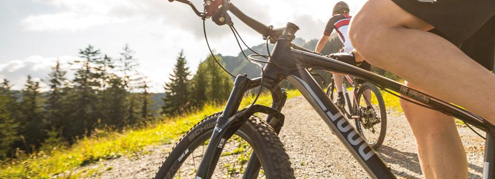 MTB / ATB Cykel Bremser: Mountainbike og All Terrain Bike