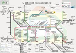 Как добраться из аэропорта Шенефельд в Берлин  Иностраннору