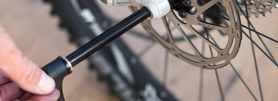 Cykel Nav Tilbehør