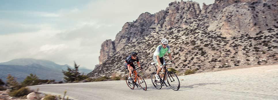 Racepedalen, pedaalsets voor racefietsen