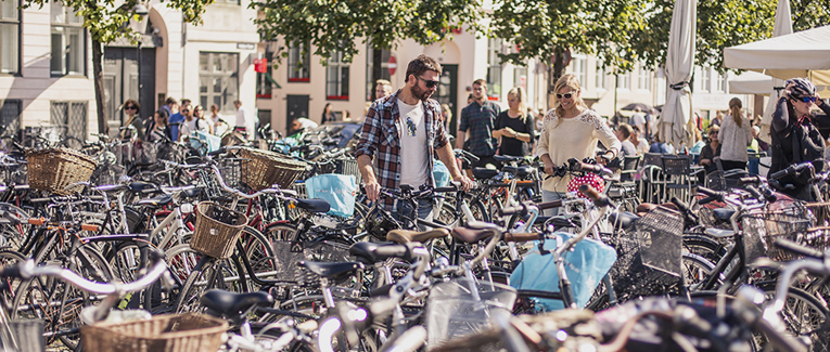 10 Facts about Bikes from Europe – For the European Bicycle Day