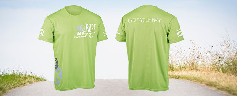 T-Shirt-Design RTF 2015