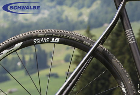 Pneus SCHWALBE maintenant en réduction !