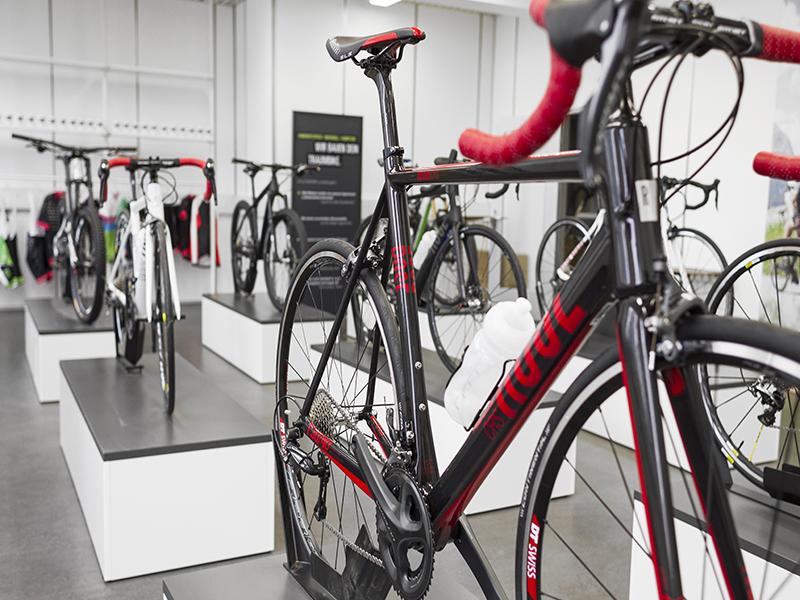 Showroom Schweiz 1
