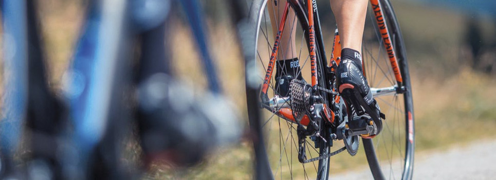 Cykelstrømper
