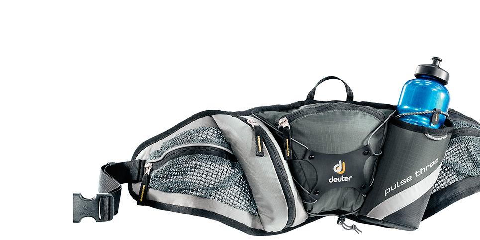 Radsport Hüfttaschen