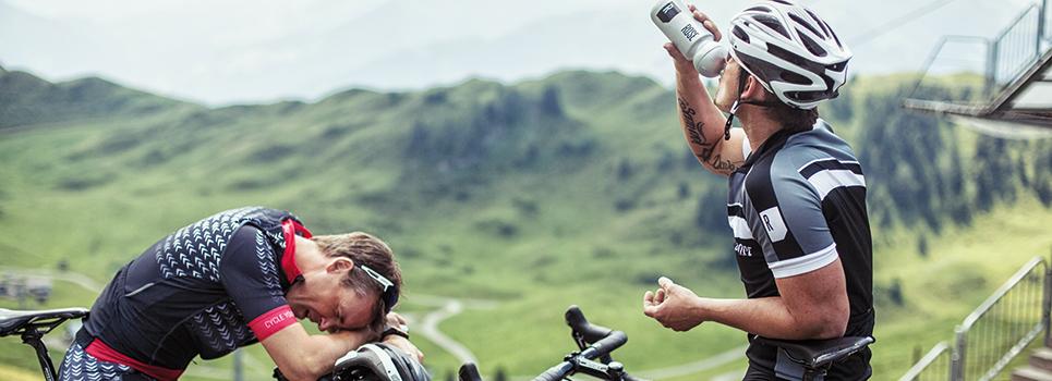 Bike Bottle / Hydration System