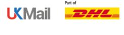 UKMail/DHL