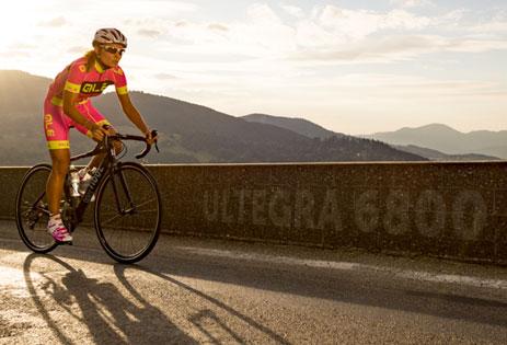 Rennräder mit ULTEGRA 6800 reduziert