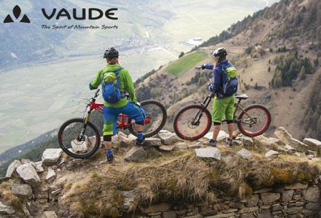 Vaude Moab Series
