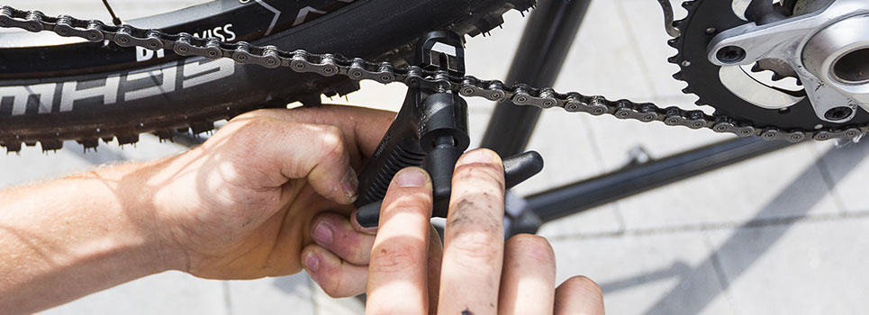 Cykel Værktøj