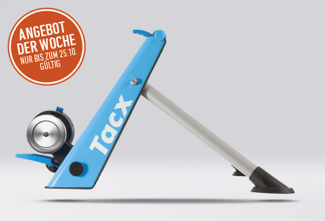Tacx Blue Matic T2650 Heimtrainer