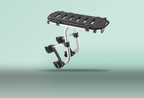 Thule Pack'n Pedal Tour Rack