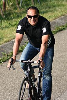 Wolfgang Oschwald