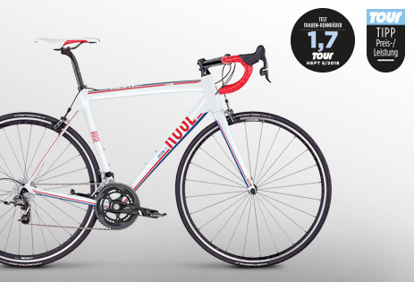 ROSE XEON RS Lady Ultegra