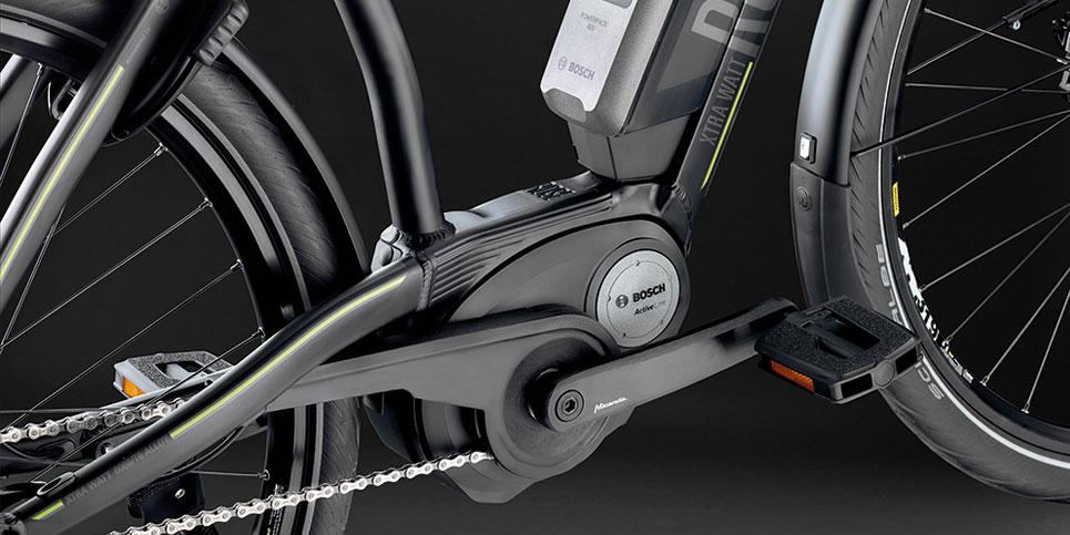 das xtra watt e bike dein traumbike nur bei rose bikes. Black Bedroom Furniture Sets. Home Design Ideas