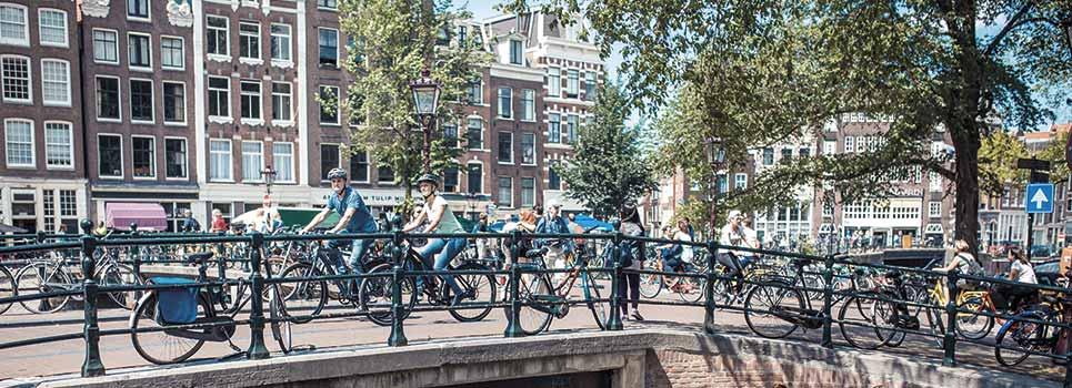 Cykel Frempinde Tilbehør