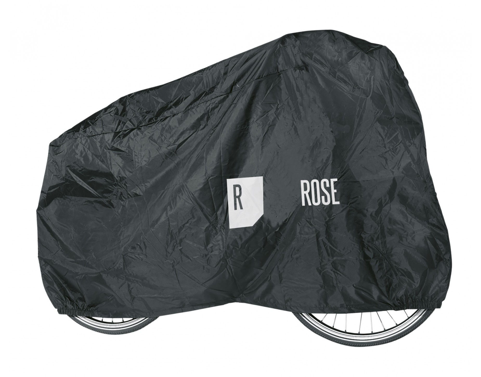 Rose cycle your way kit housses protection pour v lo de for Housse protection velo