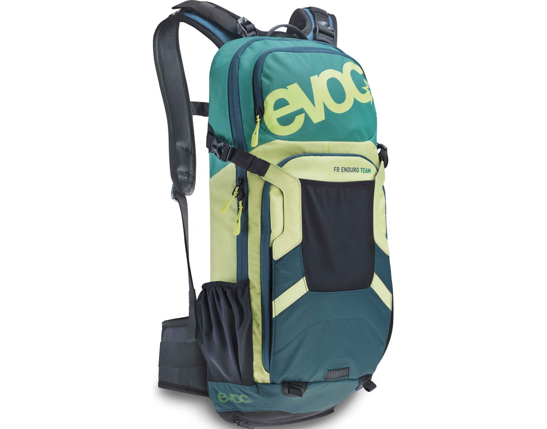 evoc freeride enduro 16l rucksack g nstig kaufen rose bikes. Black Bedroom Furniture Sets. Home Design Ideas