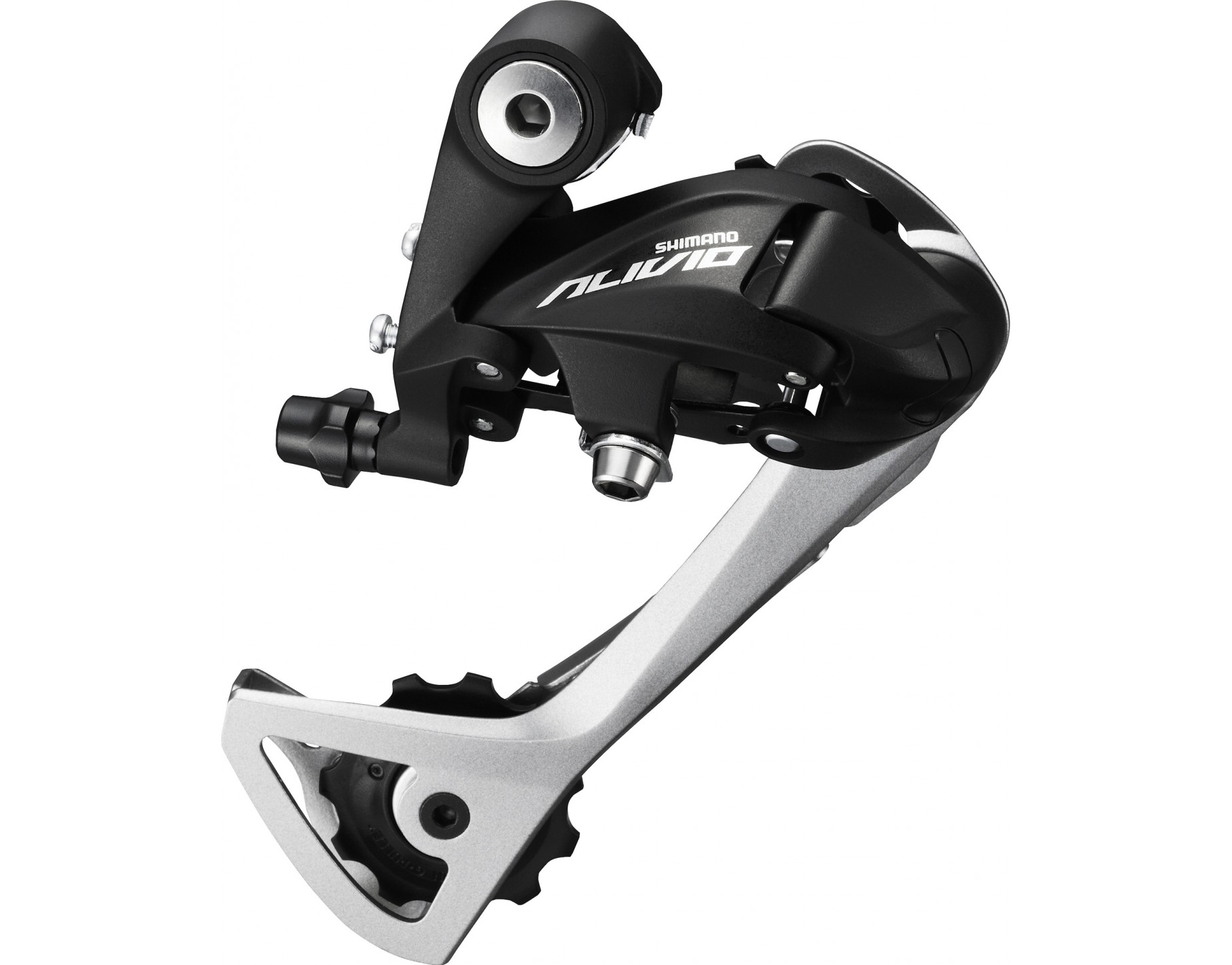 SHIMANO Alivio RD-T4000 rear derailleur – everything you need! | ROSE Bikes