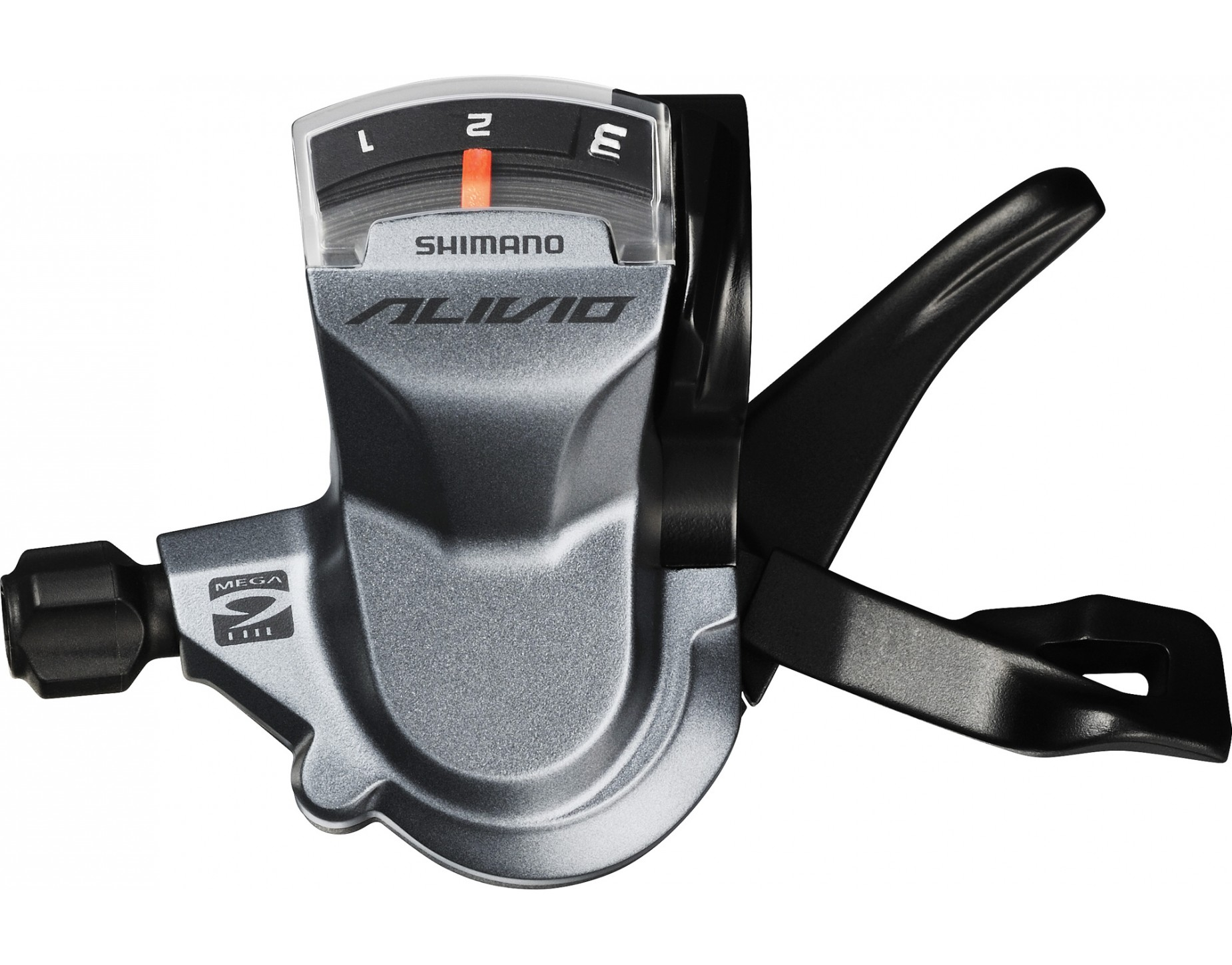 SHIMANO Alivio SL-M4000 Rapidfire shift levers – everything you need! | ROSE Bikes