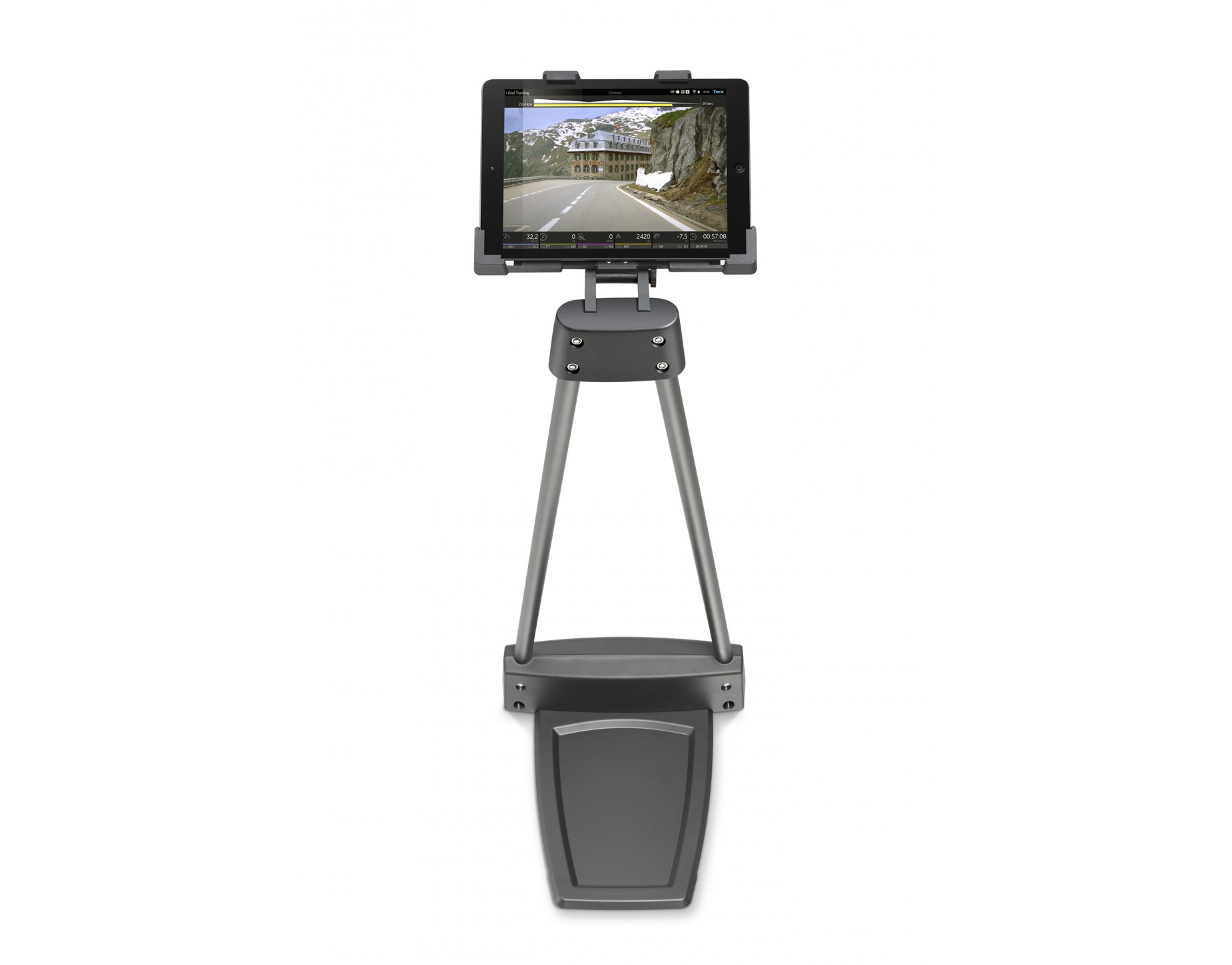Tacx T2098 Tablet Stand Offers At The Cycling Shop Rose Bikes