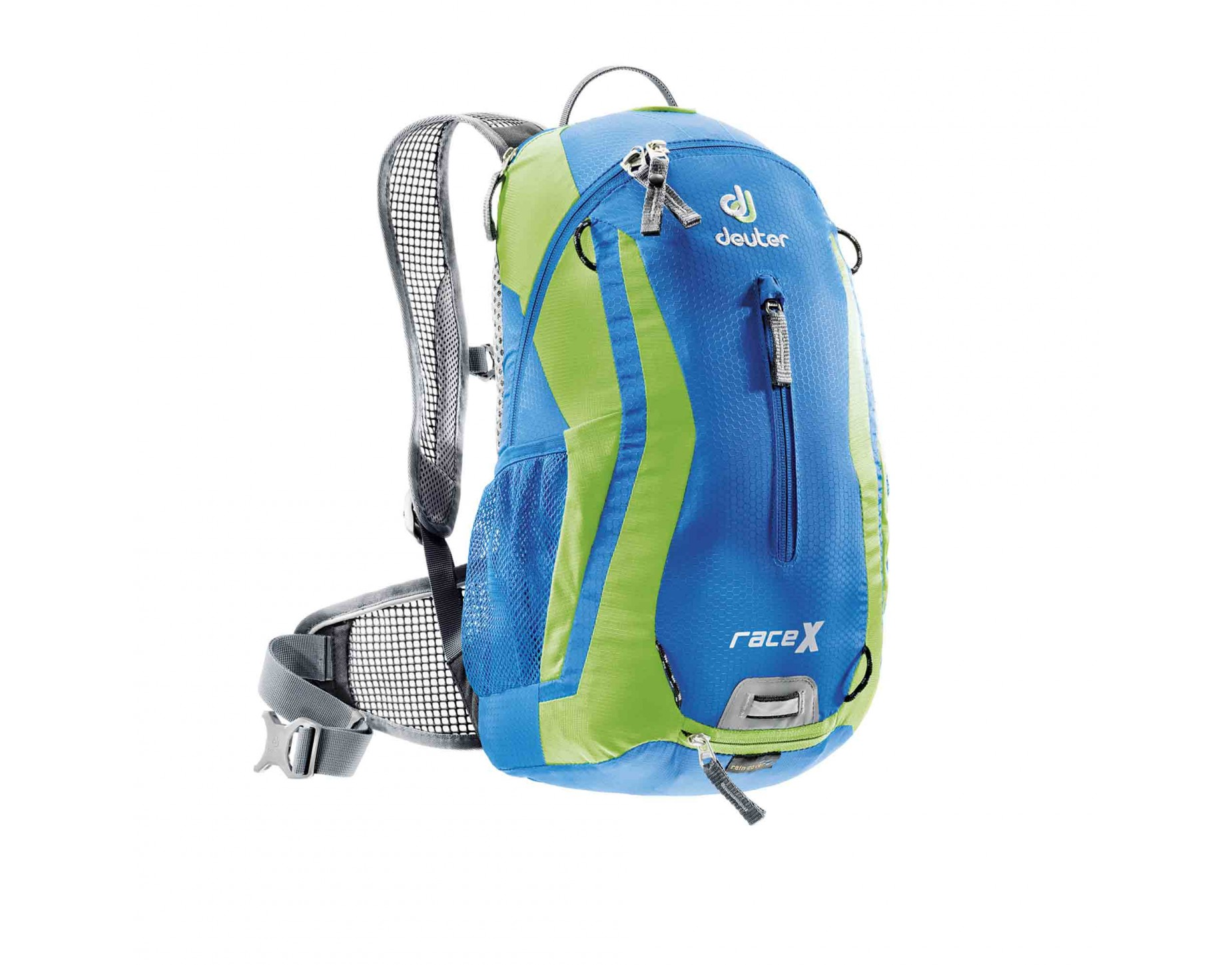 deuter RACE X backpack – everything you need!