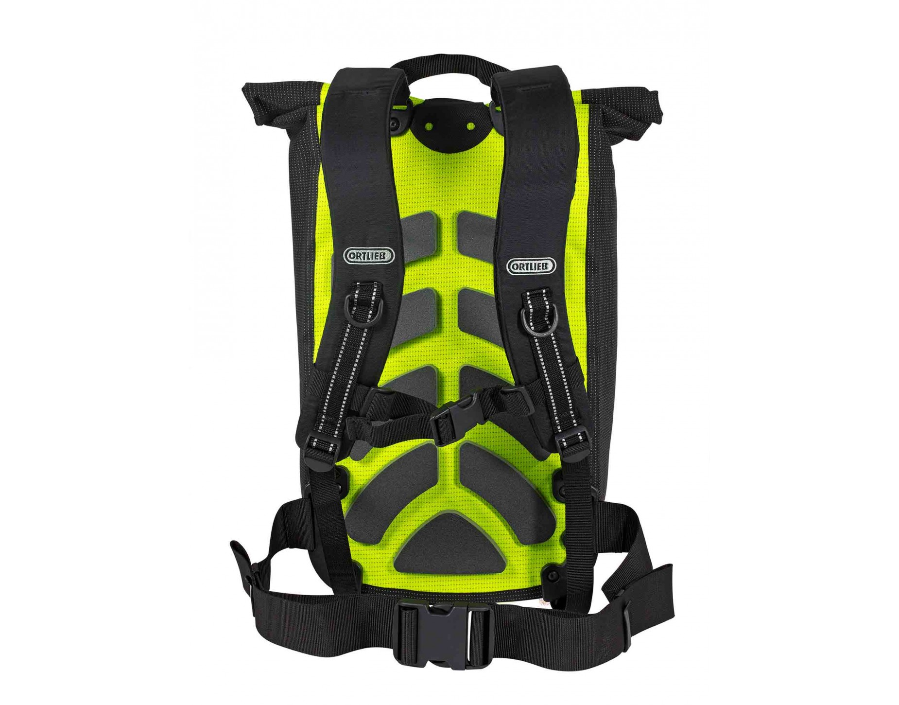 ortlieb velocity high visibility backpack tot ce ai nevoie rose bikes. Black Bedroom Furniture Sets. Home Design Ideas