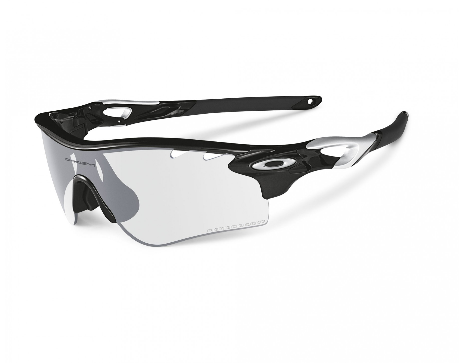 oakley photochromic ski goggles  OAKLEY RADARLOCK PATH PHOTOCHROMIC REFRESH lunettes de sport \u2013 de ...