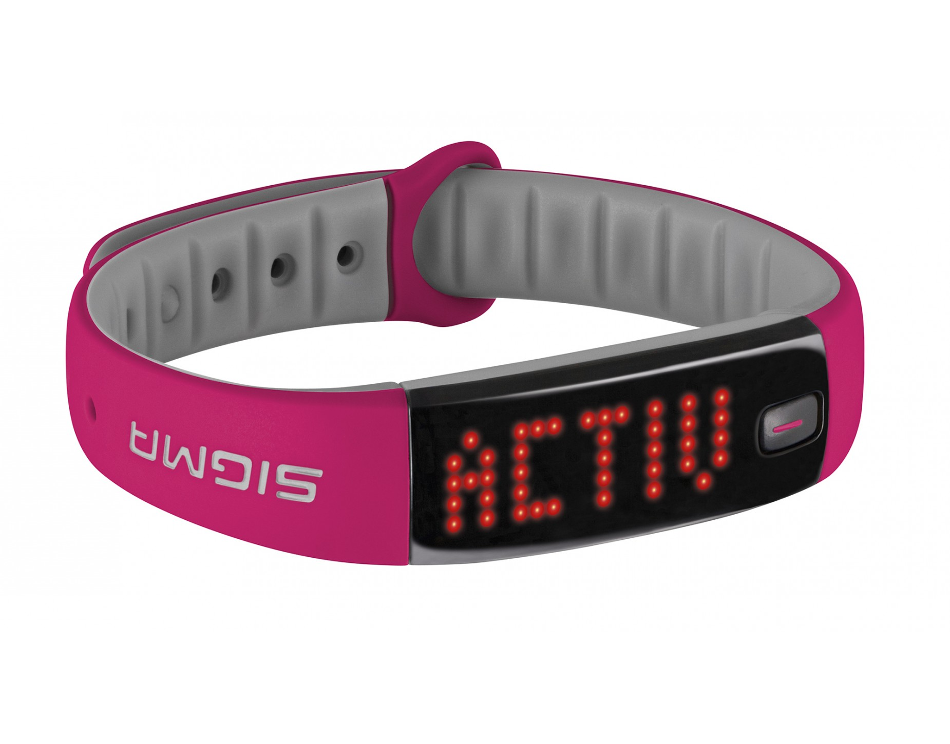 Sigma activo activity tracker wristband offers at the cycling shop