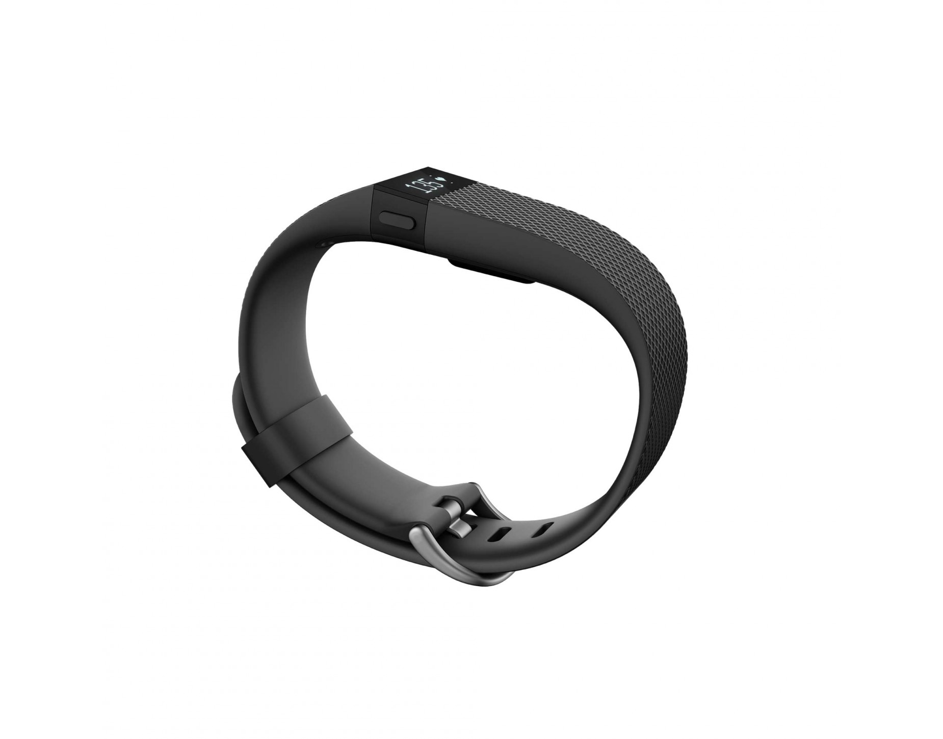 hr activity Make every beat count with charge hr—a wristband with continuous, wrist-based heart rate, all-day activity tracking, sleep monitoring, caller id and more.